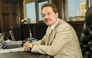 Президент Член Совета Директоров Кузбасская топливная компания