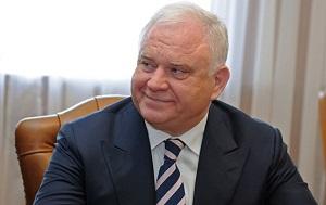 Председатель совета директоров футбольного клуба «Динамо» (Москва). Бывший Первый заместитель директора ФСБ, руководитель Пограничной службы ФСБ
