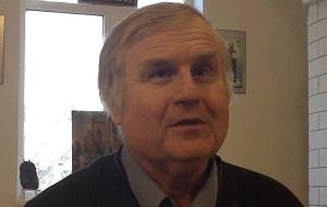 Президент Синода Евангелическо-Лютеранской церкви Аугсбургского исповедания в России (с 2007 года)