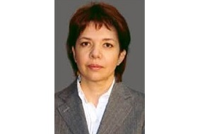 Председатель Правления Связного Банка, Экс-зампред правления Экспобанка