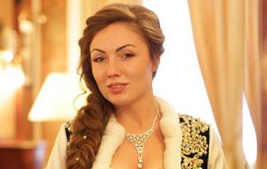Журналистка из Петербурга, Бывшая Телеведущая питерского канала «Вот»