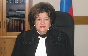 Председатель Гагаринского районного суда