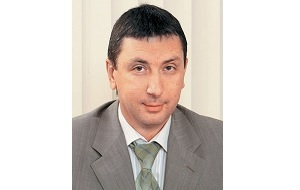 Генеральный директор компании «Merlion»