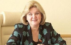Бывший Министр культуры Правительства Московской области