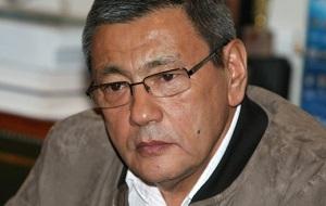 Узбекский предприниматель, один из руководителей восточноевропейской международной преступной группировки «Brothers' Circle» по кличке Гафур, спортивный деятель и филантроп.