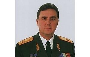 Первый заместитель командующего РВСН начальник штаба РВСН генерал-лейтенант