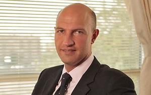 Главный управляющий директор компании Altimo.