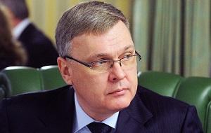 Бывший заместитель Министра строительства и жилищно-коммунального хозяйства Российской Федерации