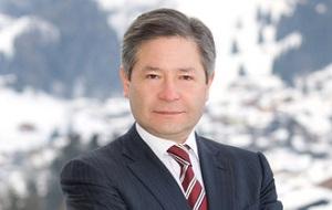 Российский специалист по связи и государственный деятель