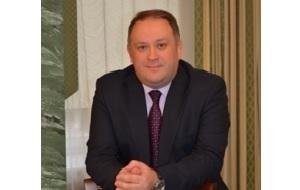 Руководитель УФНС России по Омской области
