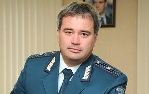 Руководитель УФНС России по Архангельской области и Ненецкому автономному округу