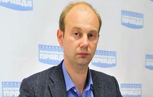 Представитель Донецкой народной республики (ДНР) в России