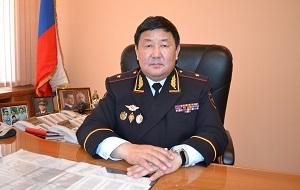 Бывший Начальник управления Министерства внутренних дел Российской Федерации по Оренбургской области