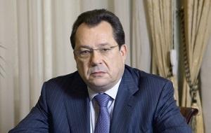 Генеральный директор «РТРС»