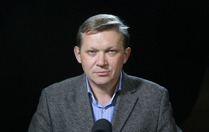 Российский политик, государственный деятель и историк