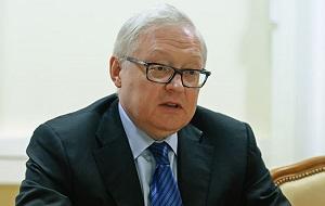 Российский дипломат, заместитель Министра иностранных дел Российской Федерации