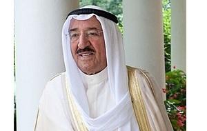 Эмир Кувейта, глава династии ас-Сабах. Четвертый сын шейха Ахмеда ас-Сабаха, вступил в должность 29 января 2006 года после утверждения его кандидатуры Национальной Ассамблеей