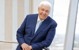Председатель правления Банка «Санкт-Петербург»