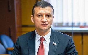 Депутат Государственной Думы 6-го, 7-го созывов. Первый заместитель председателя комитета ГД по безопасности и противодействию коррупции