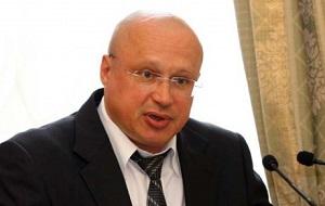 Бывший Руководитель Cледственного управления Следственного комитета РФ по республике Дагестан