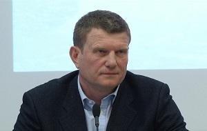 Российский предприниматель и управленец, депутат Государственной думы IV, V и VI созывов. Совладелец Европейской подшипниковой корпорации