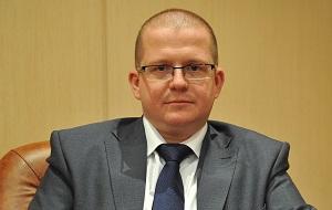 Начальник департамента Экспертного управления Президента РФ, Член наблюдательного совета «АИЖК»