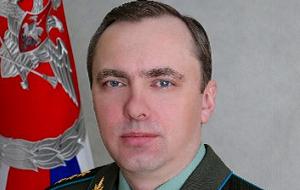 Руководитель аппарата министра обороны, Бывший Глава Московской обласной администрации, бывший директор аппарата главы МЧС РФ