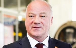 Сазонов Виктор Федорович