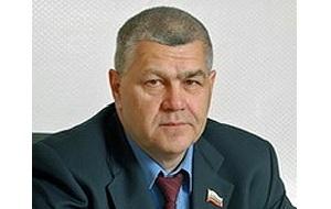 Депутат Законодательного Собрания Оренбургской области четвертого созыва