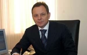 Бывший глава Балашихинского района Московской области