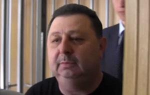 Бывший руководитель следственного управления на транспорте по Центральному федеральному округу МВД России