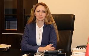 Аудитор Контрольно-счетной палаты Московской области