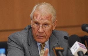 Бывший руководитель департамента жилищной политики и жилищного фонда города Москвы