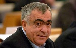 Один из богатейших Бизнесменов Армении, бывший депутат парламента Армении