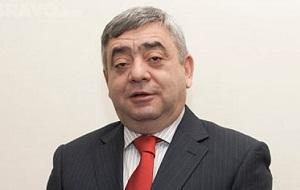 Глава исполнительного органа Фонда «Пюник». Посол Республики Армения по особым поручениям