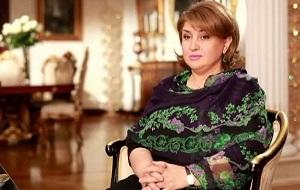 Первая леди Армении