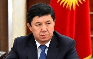 Киргизский государственный и политический деятель. Заместитель председателя временного правительства Кыргызстана, министр финансов, председатель политической партии «Ак-Шумкар». Премьер-министр Кыргызской Республики (2 мая 2015 — 11 апреля 2016)