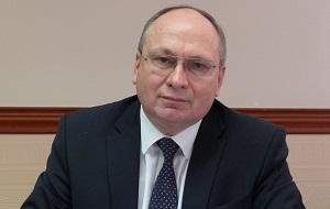 Заместитель председателя Банка России