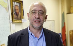 Российский тележурналист, историк, профессор