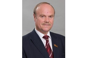 Депутат Московской городской Думы