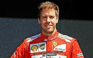 Немецкий автогонщик. Четырёхкратный чемпион мира серии Формула-1 — 2010, 2011, 2012 и 2013 годов, при этом становился самым молодым обладателем соответствующего количества титулов (в 2010 — самый молодой чемпион, в 2011 — самый молодой двукратный, в 2012 — самый молодой трёхкратный, в 2013 — самый молодой четырёхкратный).