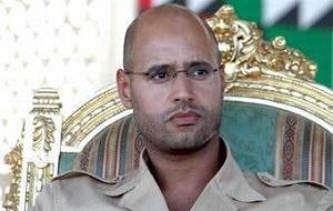 Ливийский инженер и политический деятель. Саиф аль-Ислам — второй сын Муаммара Каддафи. Доктор философии (PhD)