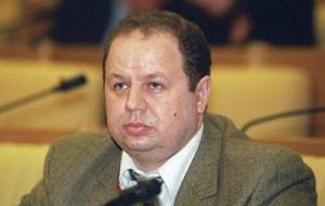 Российский политик и спортсмен. Заместитель предcедателя Фонда социального страхования Российской Федерации