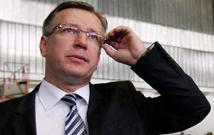 Бывший генеральный директор Государственного космического научно-производственного центра им. М. В. Хруничева