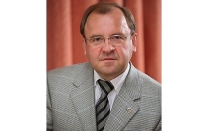 Депутат Государственной Думы избран в составе федерального списка кандидатов, выдвинутого Всероссийской политической партией «ЕДИНАЯ РОССИЯ»