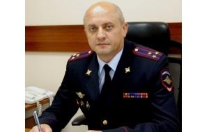 Заместитель начальника УМВД России по Забайкальскому краю, полковник внутренней службы