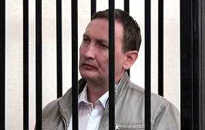 Бывший главный госинспектор Казанского линейного отдела Волжского управления Госморречнадзора