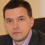 Первый вице-премьер Луганской Народной Республики, Бывший Руководитель Объединенной административно-технической инспекций города Москвы (ОАТИ)