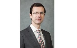 Российский финансист, до 20 апреля 2015 года — генеральный директор ОАО «Агентство по ипотечному жилищному кредитованию»