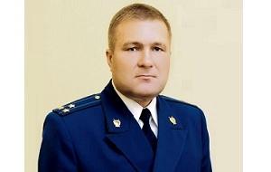 Заместитель прокурора Воронежской области